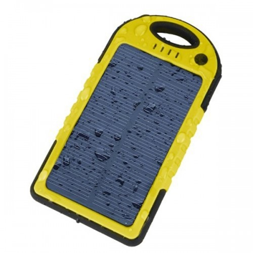 Solarna ładowarka