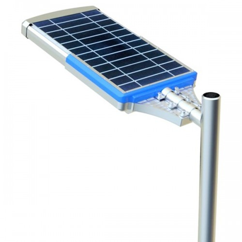 Uliczna latarnia solarna SLC-2000