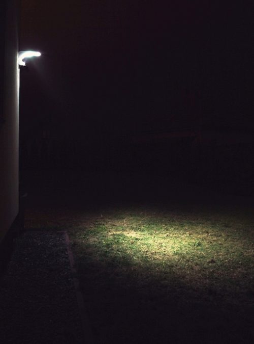 Lampa solarna SLC-08