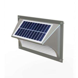 solarna lampa schodowa