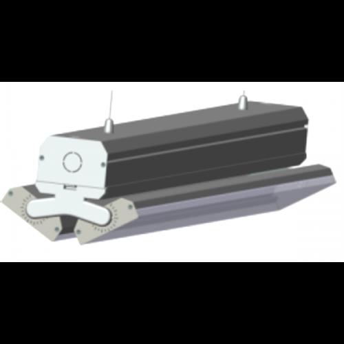Żarówka przemysłowa LED Triproof1