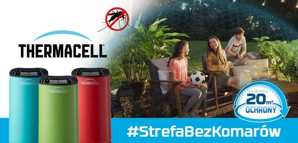 Strefa Thermacell