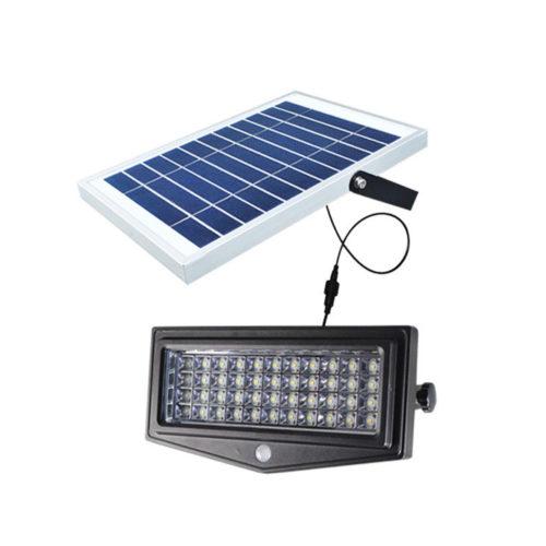 Solarna lampa outdoor 10W